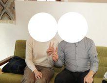 成婚退会報告|結婚相談所|安城市 40代男性会員
