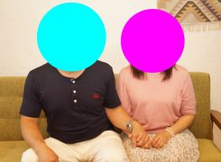 結婚相談所 再婚報告|活動4ヶ月|知多郡在住 シングルマザーの事例