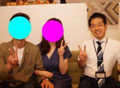 結婚相談所 入会から6ヶ月で成婚退会|碧南市 30代 トヨタ系 男性会員の事例