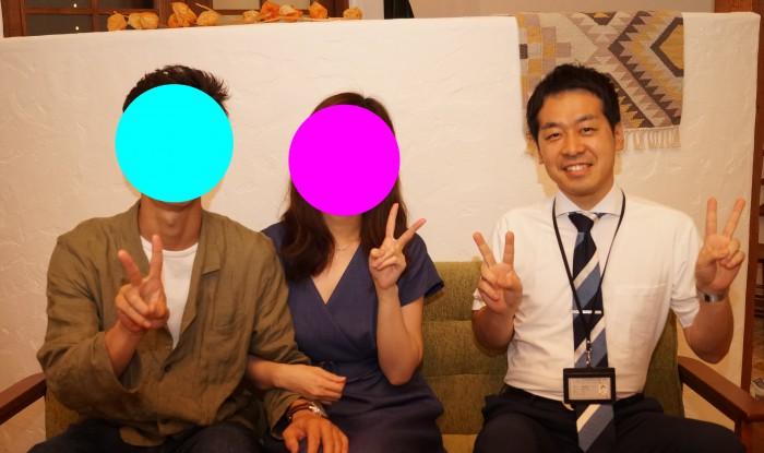 2019080203|成婚退会・記念写真