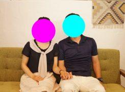 結婚相談所 出会いから6ヶ月で成婚退会|東海市 40代前半 男性会員様の事例