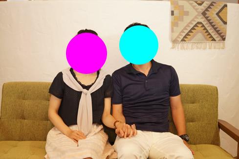 201909053|成婚退会・写真