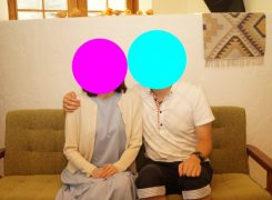 碧南市在住 トヨタ系一部上場 営業職 男性の結婚相談所 成婚事例