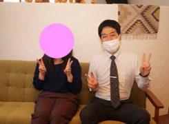入会から9ヶ月で結婚相談所 成婚退会|武豊町 38歳女性の事例