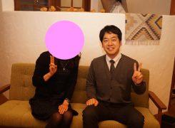 1人目のお見合い&成婚まで6ヵ月|東浦町 40代女性  結婚相談所事例